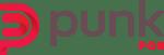 Punk POS Logo - 400x100
