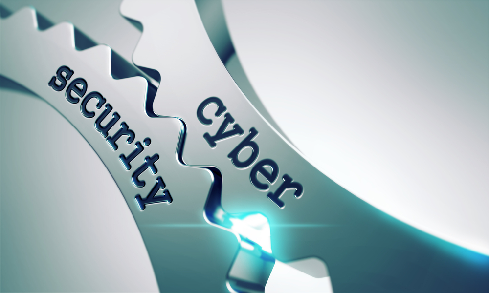 Cyber Security on the Mechanism of Metal Gears.