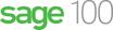 Sage 100 software