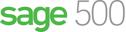Sage 500 software
