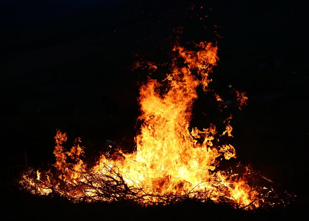 Tiny Campfire